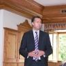 Politischer Frühschoppen mit MdB Stephan Mayer