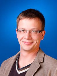 Andreas Wiesmayer (Listenplatz 14)