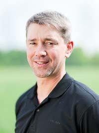 Bernhard Maier (Ersatzkandidat 1)