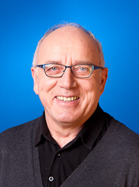 Franz Kastenhuber (Listenplatz 3)