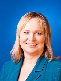 Gisela Kriegl (Listenplatz 2)
