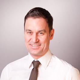 Bürgermeisterkandidat Stefan Kammergruber