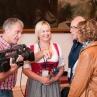 Besuch des Bayerischen Landtags und der Wiesn 2014