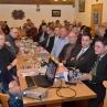 Wahlkampfauftakt im Partyhaus Schütz (Bild: Michael Fuchs)
