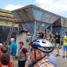 Hallenradtour 2015