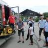 Feuerwehr und Bauhof 2017
