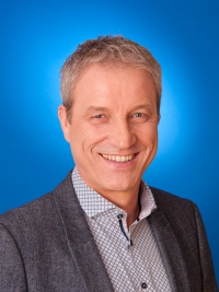 Herbert Bergmann (Listenplatz 4)