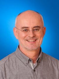 Helmut Radecker (Listenplatz 8)
