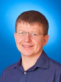 Dr. Markus Margraf (Listenplatz 11)