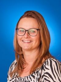 Tanja Stollwerk (1. Ersatzkandidatin)