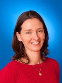 Tanja Reitmeier (2. Ersatzkandidatin)