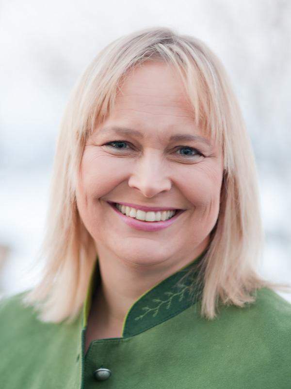 Gisela Kriegl