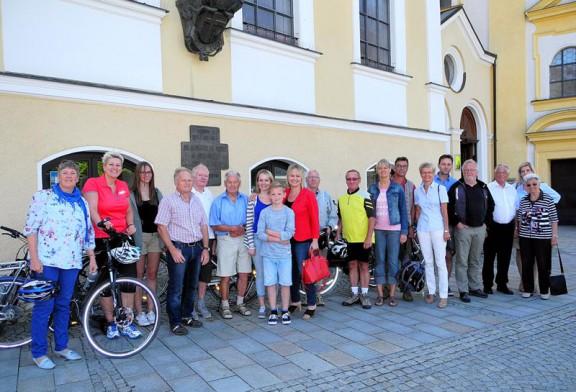 Radlwallfahrt 2015